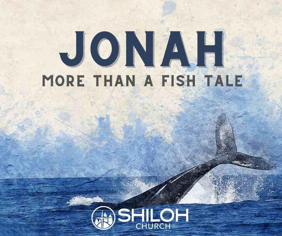 Jonah: Scene 6